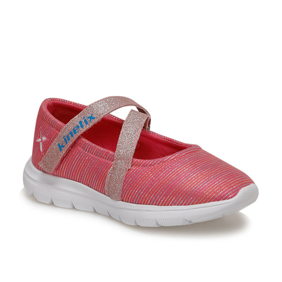 Kinetix LESTER Neon Pembe Kız Çocuk Yürüyüş Ayakkabısı