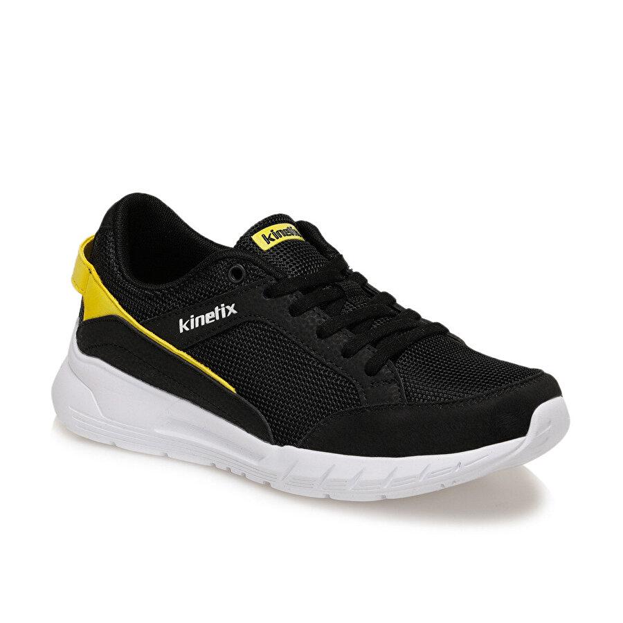 Kinetix BAGGIO M Siyah Erkek Çocuk Sneaker Ayakkabı