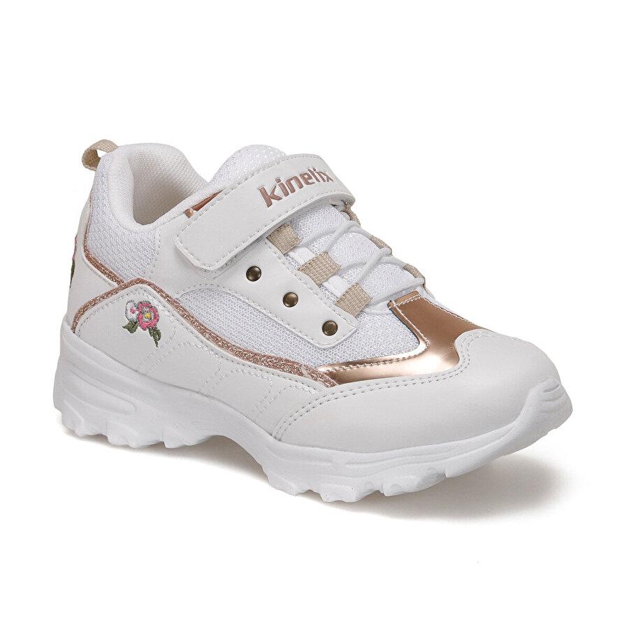 Kinetix HARMONI Beyaz Kız Çocuk Sneaker Ayakkabı