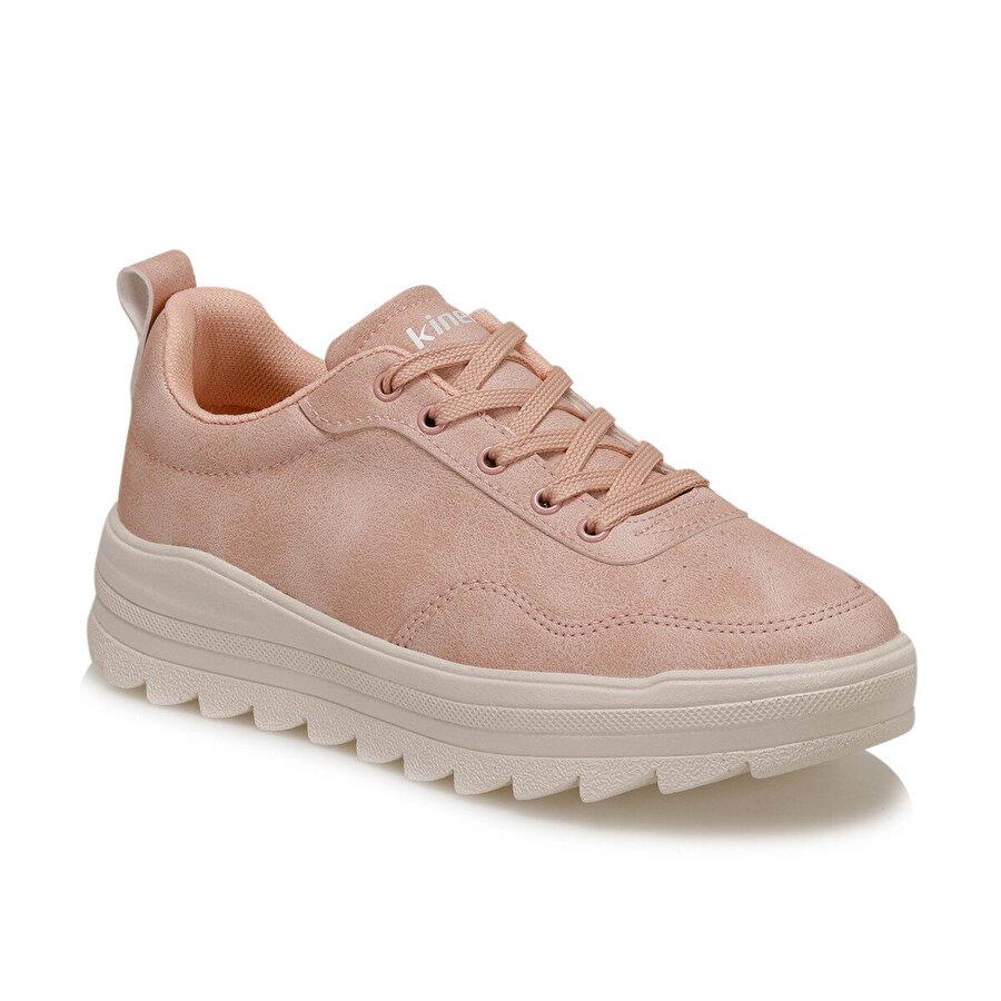 Kinetix IVA Pudra Kadın Sneaker Ayakkabı