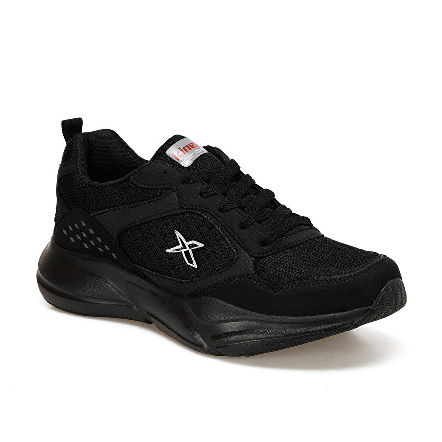 Kinetix WESLEY Siyah Erkek Comfort Ayakkabı