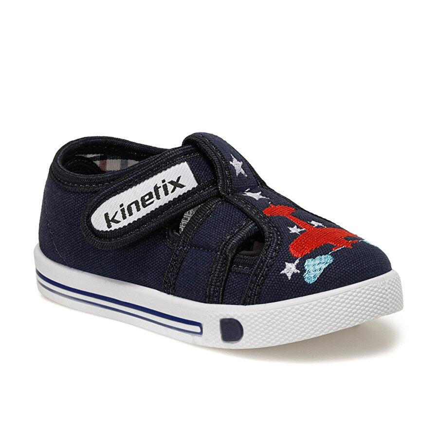 Kinetix ZYRA Lacivert Erkek Çocuk Sneaker
