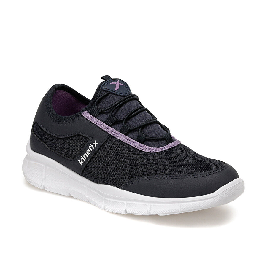 Kinetix ZEPLIN W Lacivert Kadın Comfort Ayakkabı