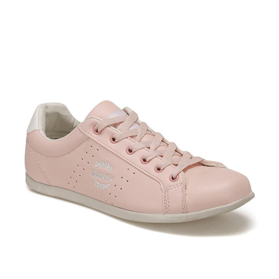 Kinetix YOKOHAMA Gül Kurusu Kadın Sneaker Ayakkabı