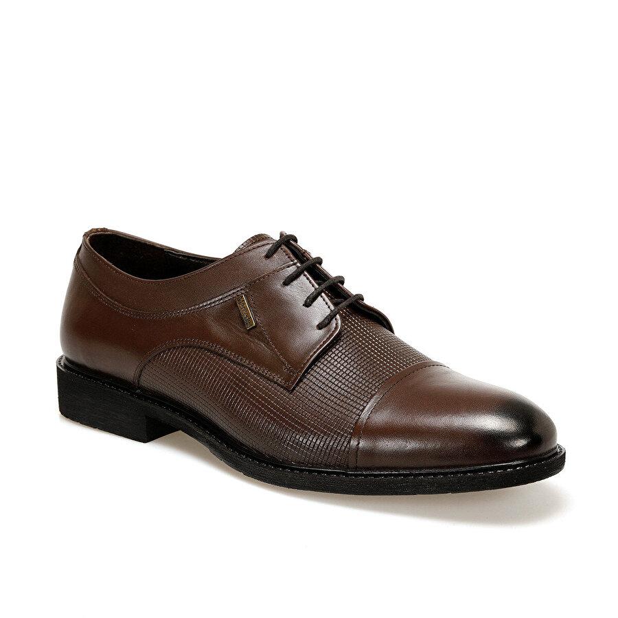 Mercedes KENTUCKY 9PR Kahverengi Erkek Ayakkabı
