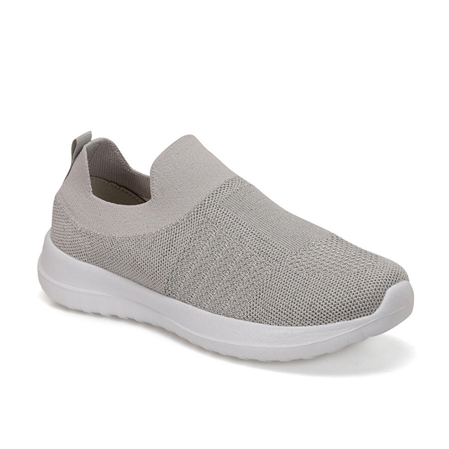Kinetix HELSEY W Gri Kadın Comfort Ayakkabı