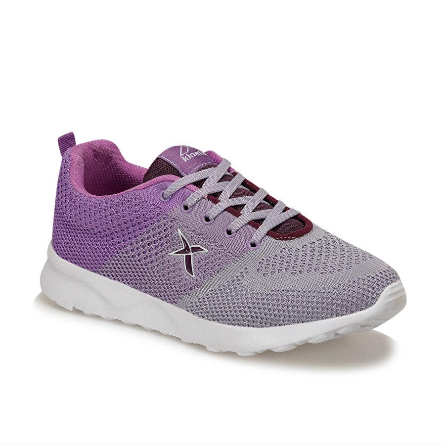 Kinetix FLUSE Mor Kadın Sneaker