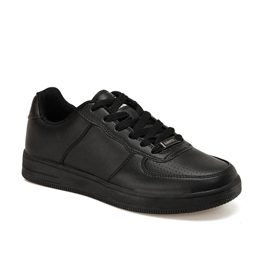 Kinetix ABELLA Siyah Kadın Sneaker Ayakkabı