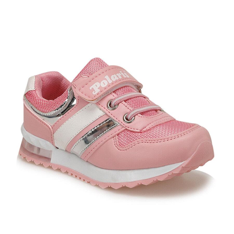 Polaris 91.510364.P Pembe Kız Çocuk Spor Ayakkabı