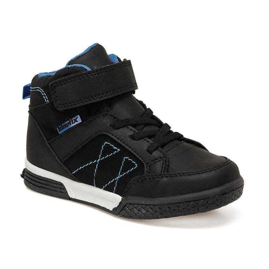 Kinetix KARBIN 9PR Siyah Erkek Çocuk Sneaker Ayakkabı