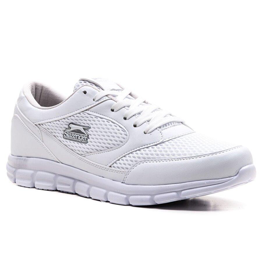 Slazenger PATRIOT J Koşu & Yürüyüş Erkek Ayakkabı Beyaz