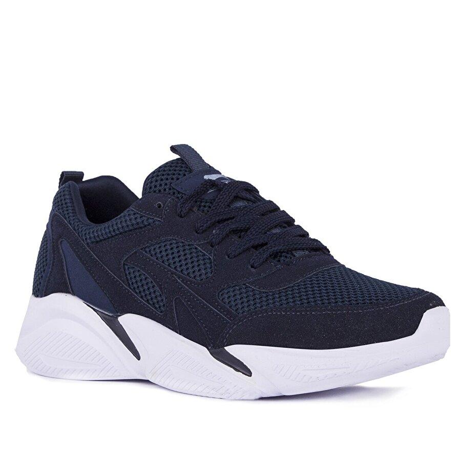 Slazenger TIAGO Koşu & Yürüyüş Erkek Ayakkabı Lacivert