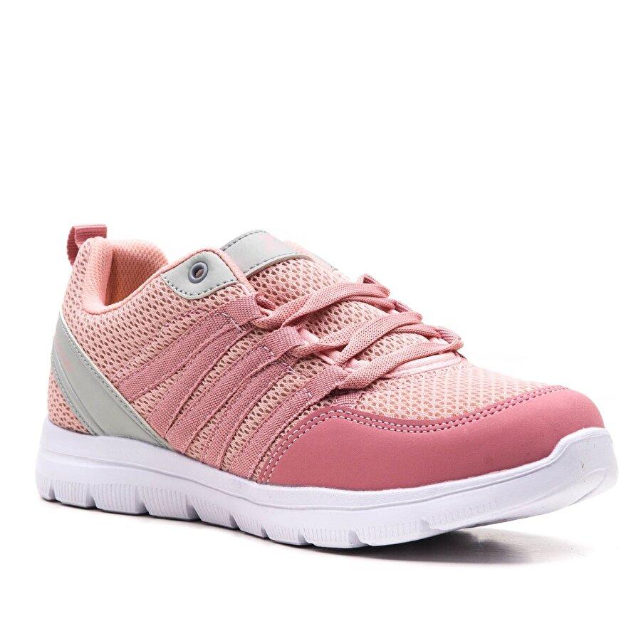 Slazenger TACTIC Koşu & Yürüyüş Kadın Ayakkabı Pembe