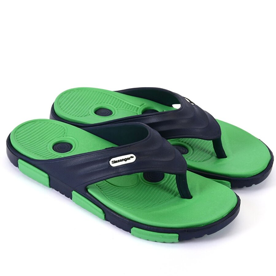 Slazenger OPAL Erkek Terlik Yeşil