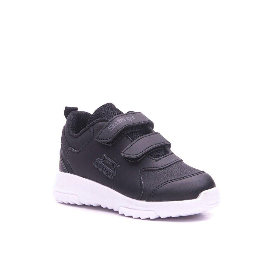 Slazenger FLORIDA Spor Çocuk Ayakkabı Siyah / Siyah