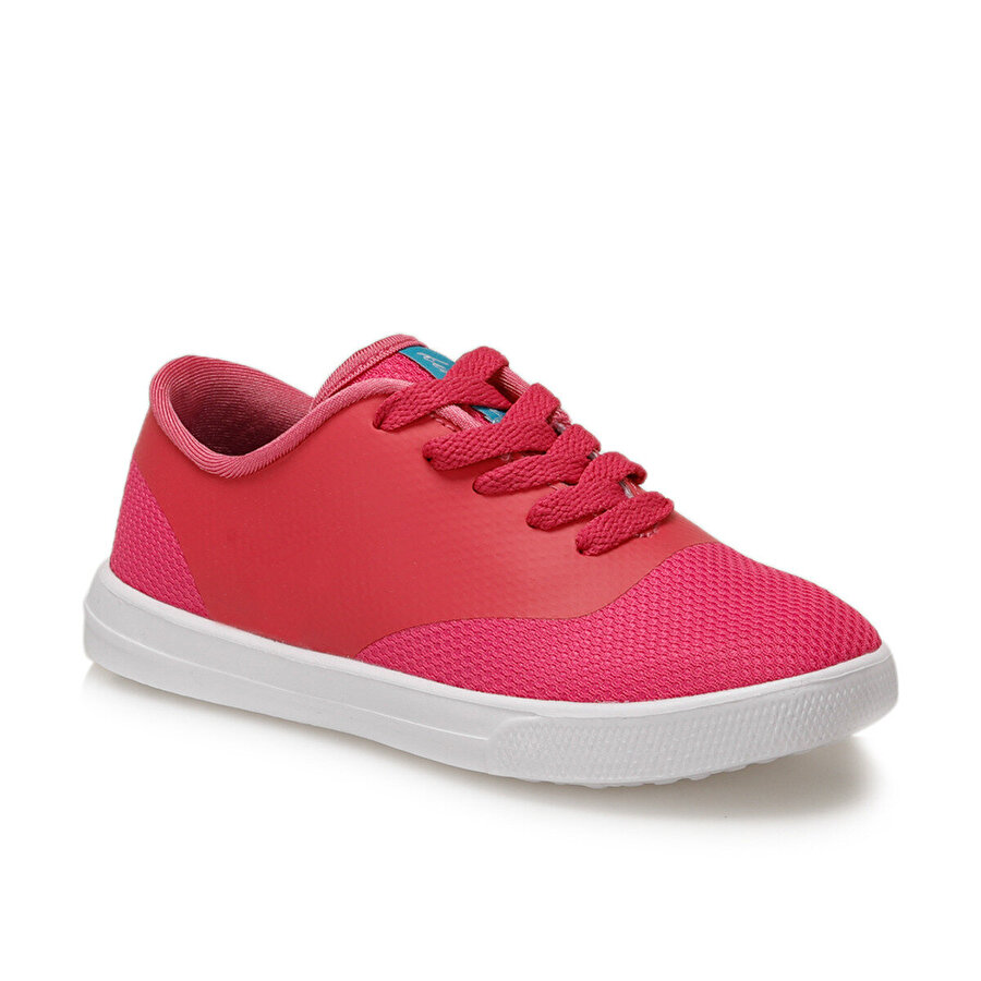 Kinetix GISELLA Fuşya Kız Çocuk Sneaker