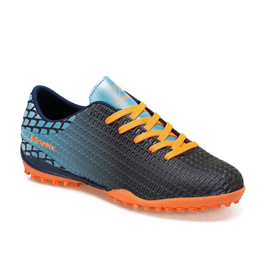 Kinetix SERGI TURF Lacivert Erkek Çocuk Halı Saha Ayakkabısı