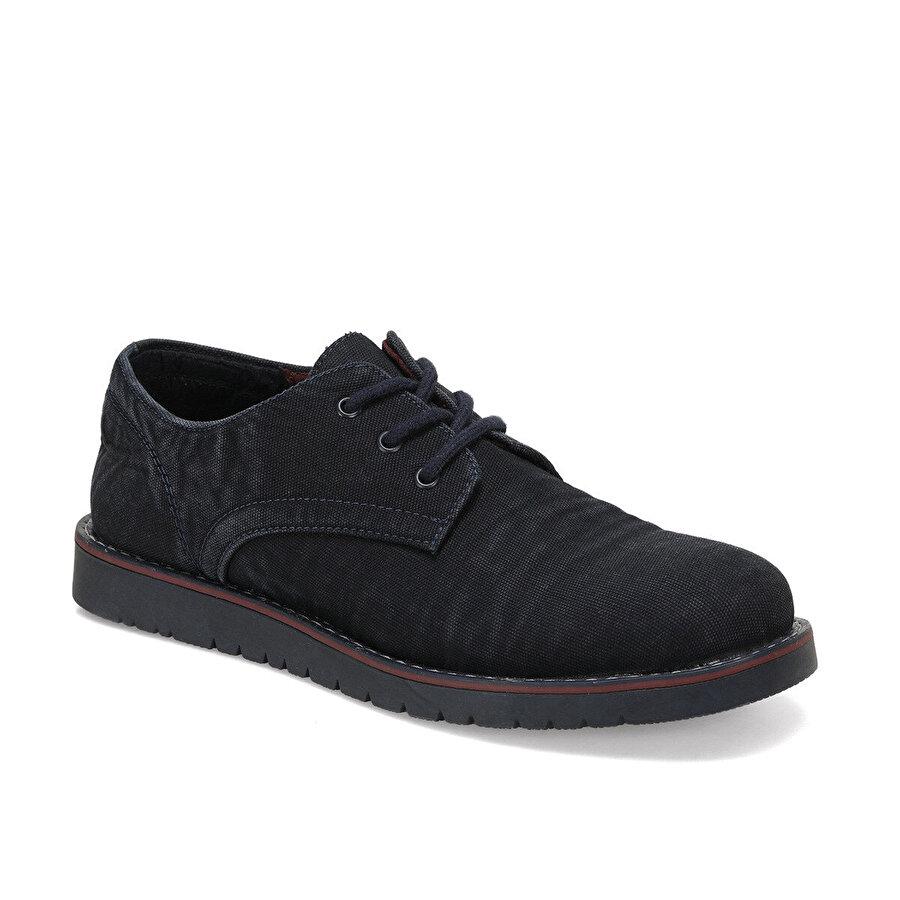 JJ-Stiller LG-1 Lacivert Erkek Ayakkabı