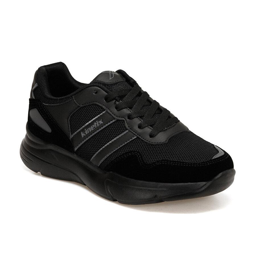 Kinetix SANTA MESH M Siyah Erkek Çocuk Sneaker Ayakkabı