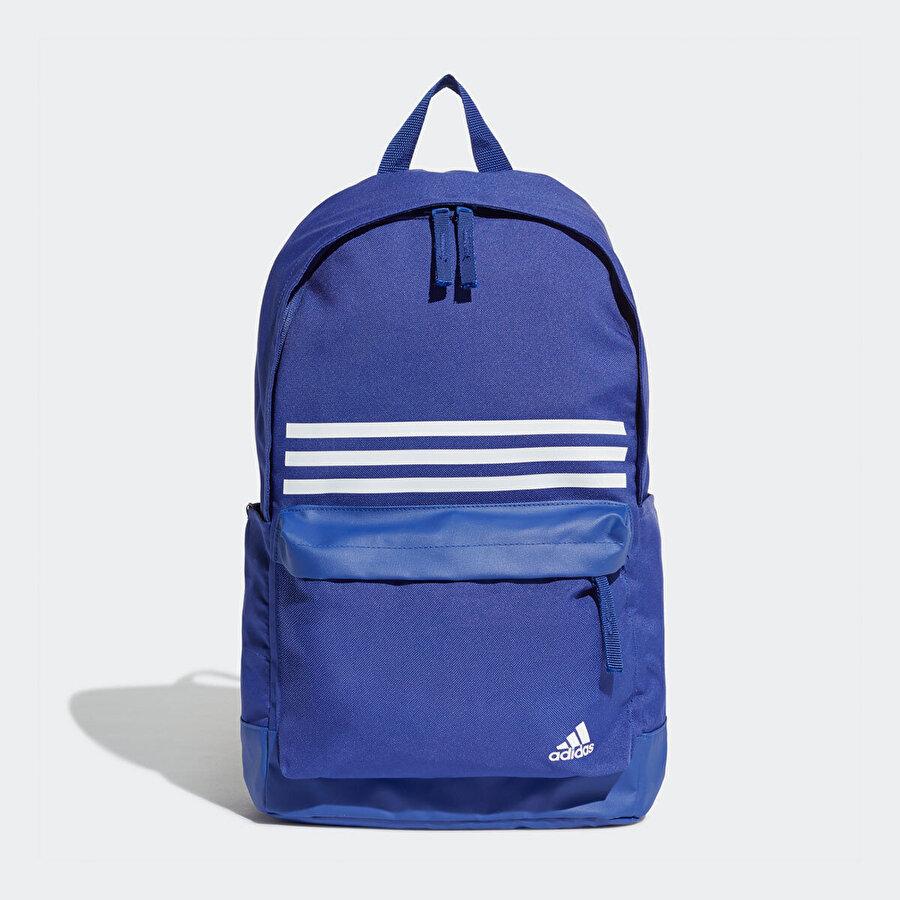 adidas CLAS BP 3S POCK Mavi Unisex Sırt Çantası