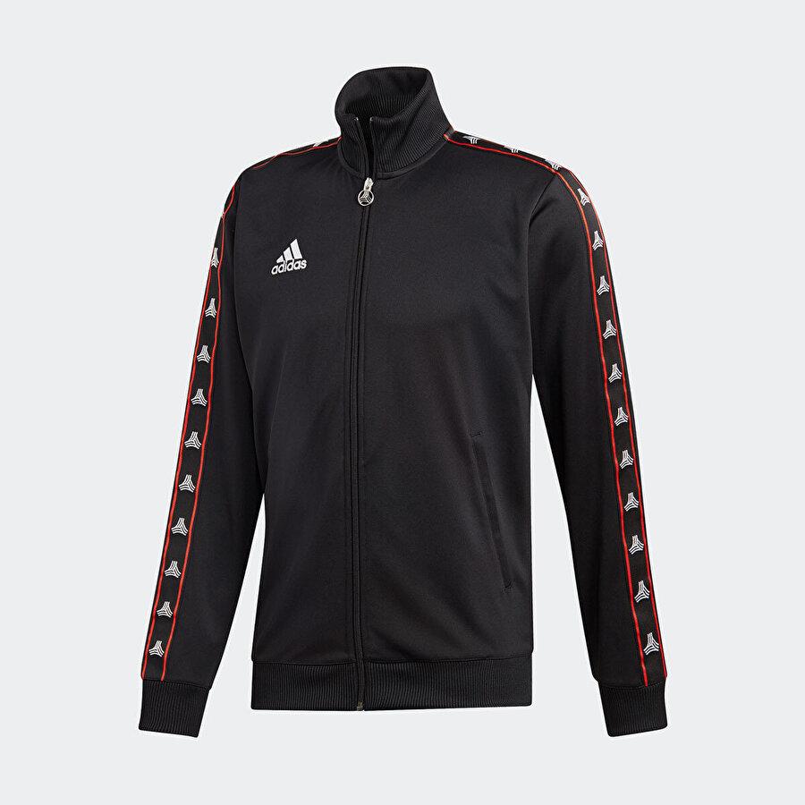 adidas TAN CLUB H JKT Siyah Erkek Eşofman