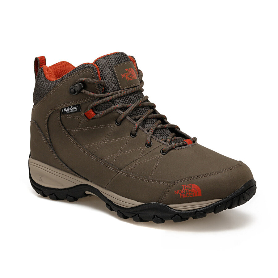 The North Face W STORM STRIKE WP TREKKIN Haki Kadın Bot