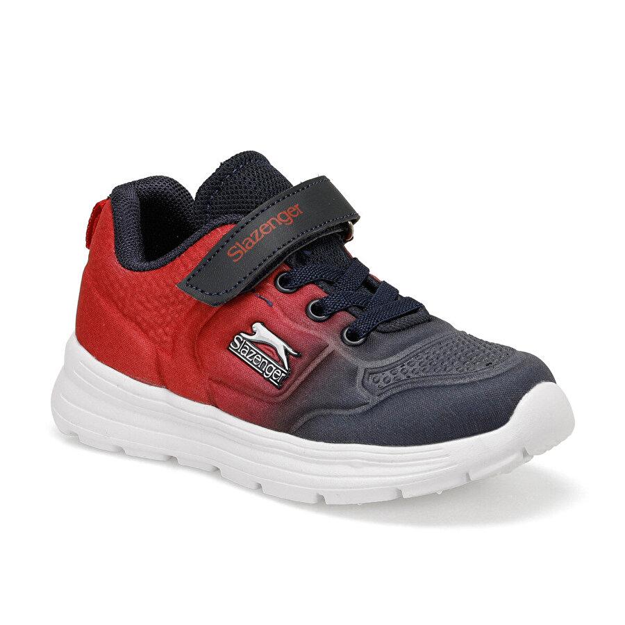 Slazenger FULK Lacivert Unisex Çocuk Sneaker Ayakkabı