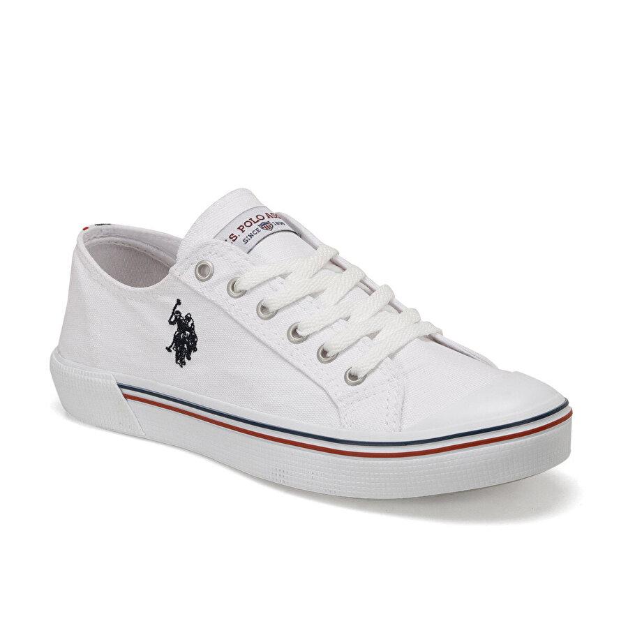 U.S Polo Assn. PENELOPE Beyaz Erkek Sneaker