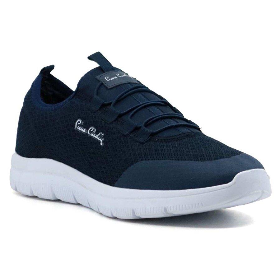 Pierre Cardin 10149 Günlük Sneakers Erkek Spor Ayakkabı Lacivert