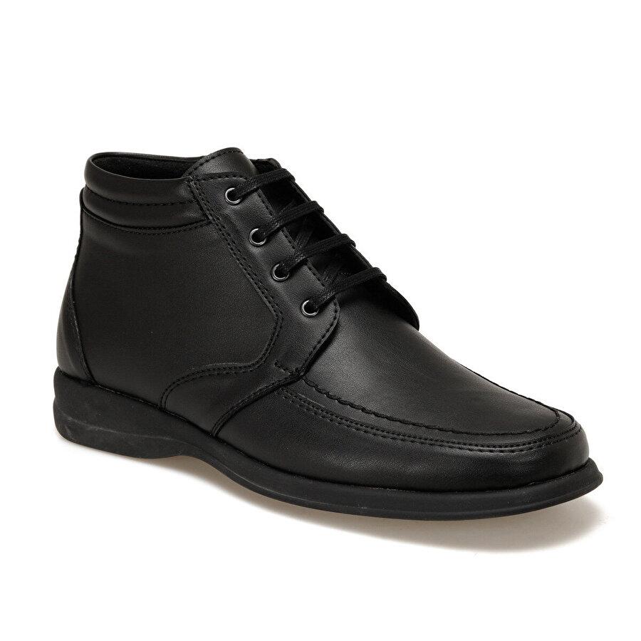 Flexall AL-36 Siyah Erkek Ayakkabı
