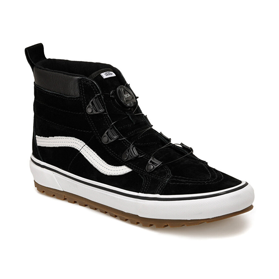 Vans UA SK8-HI MTE BOA Siyah Erkek Sneaker Ayakkabı