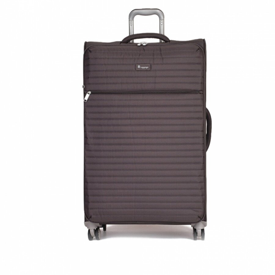 IT LUGGAGE Unisex IT Luggage Quilte Semi Körüklü Orta Boy Valiz 12-2148-08