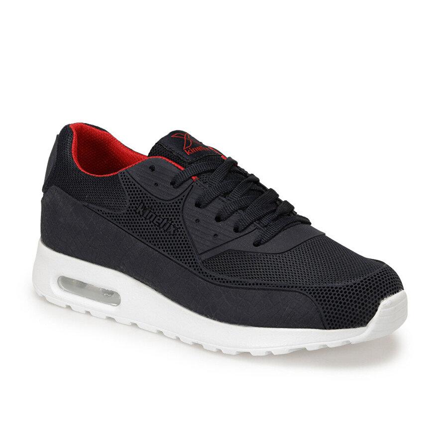 Kinetix WIVARE W Lacivert Kadın Sneaker Ayakkabı