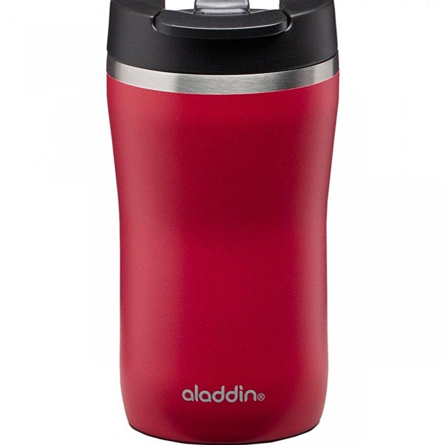 Aladdin Cafe Thermavac Leak-Lock ™ Paslanmaz Çelik Kupa 0,25 LT
