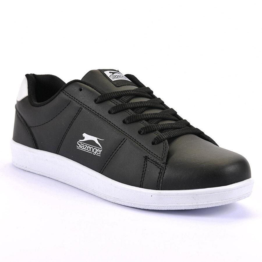 Slazenger MALCOM Siyah Erkek Sneaker Ayakkabı