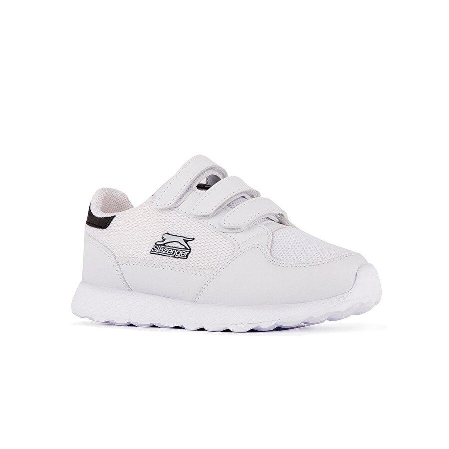Slazenger FUNNY Beyaz Kız Çocuk Sneaker Ayakkabı
