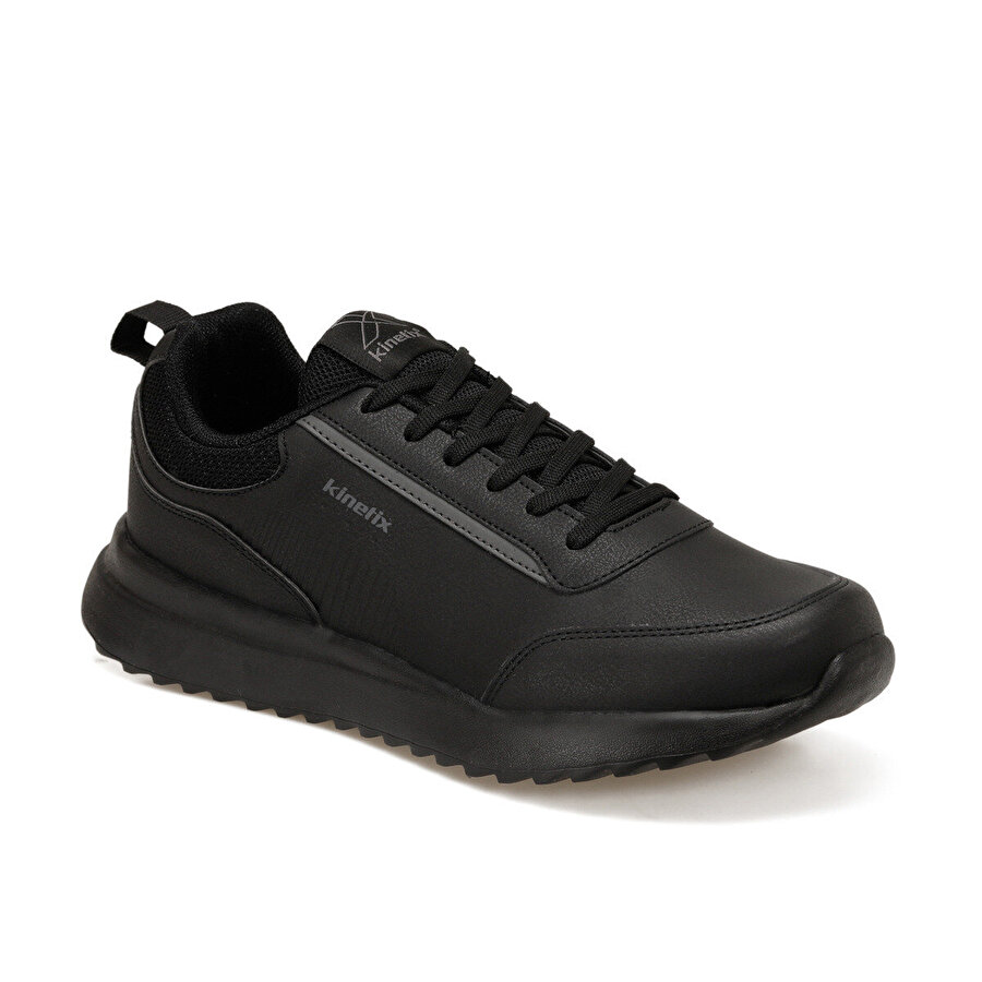Kinetix BRONX M Siyah Erkek Sneaker Ayakkabı