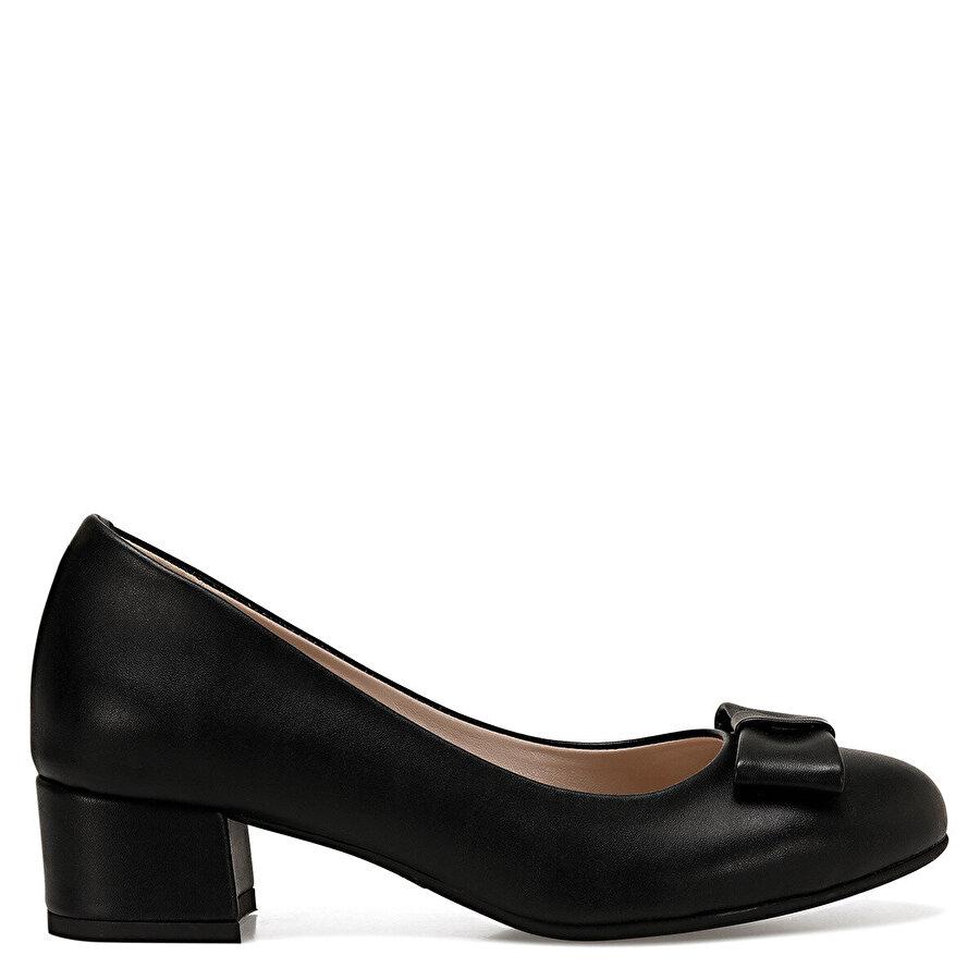 Nine West LENIO Siyah Kadın Klasik Topuklu Ayakkabı