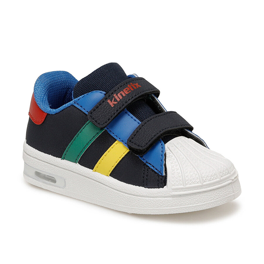 Kinetix RENDRO Lacivert Erkek Çocuk Sneaker Ayakkabı