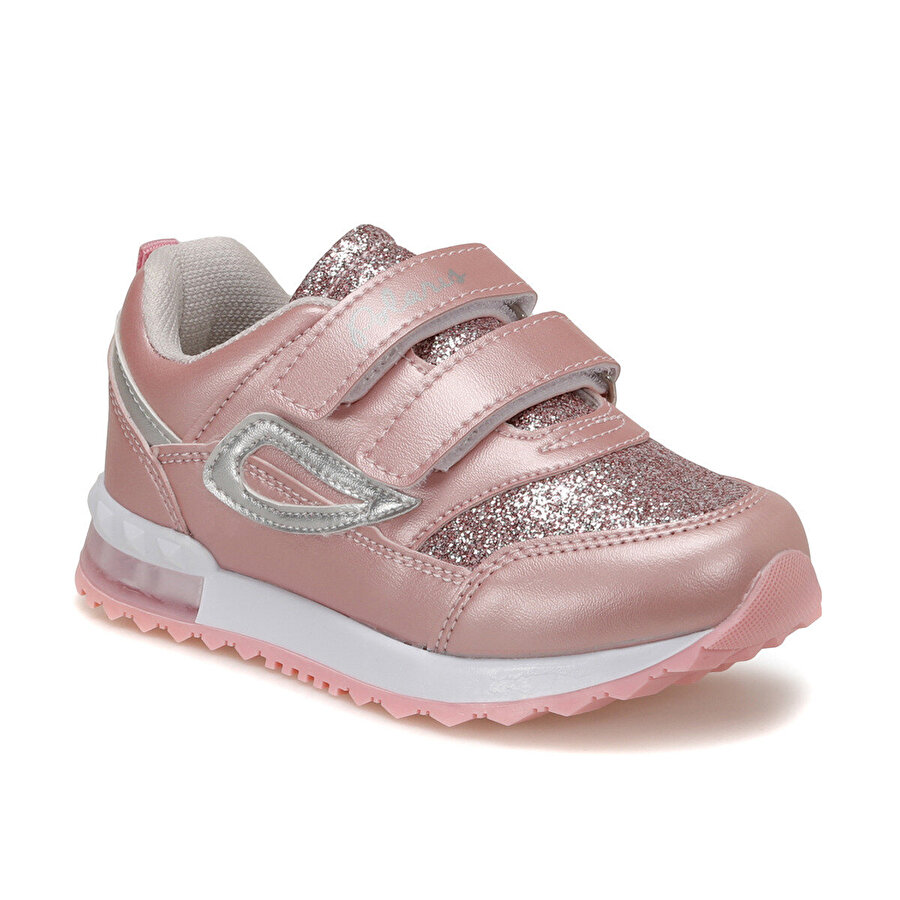 Polaris 612152.P Pembe Kız Çocuk Ayakkabı