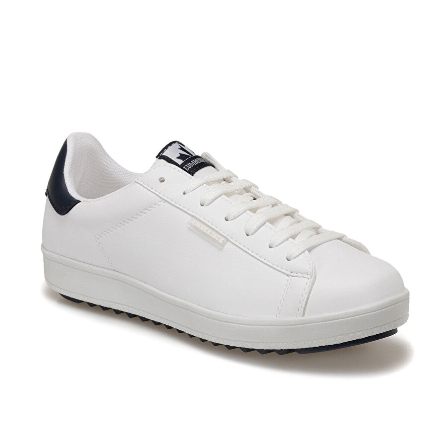 Lumberjack BETNA Beyaz Erkek Ayakkabı