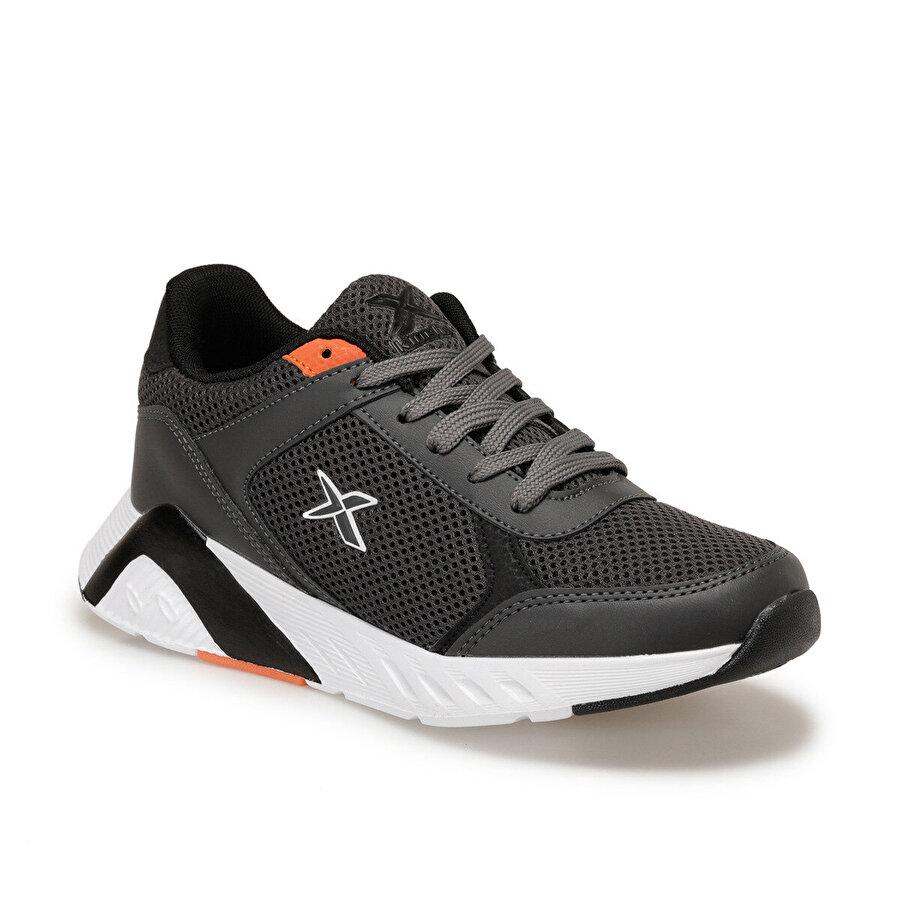 Kinetix CHAOS M Gri Erkek Çocuk Sneaker Ayakkabı