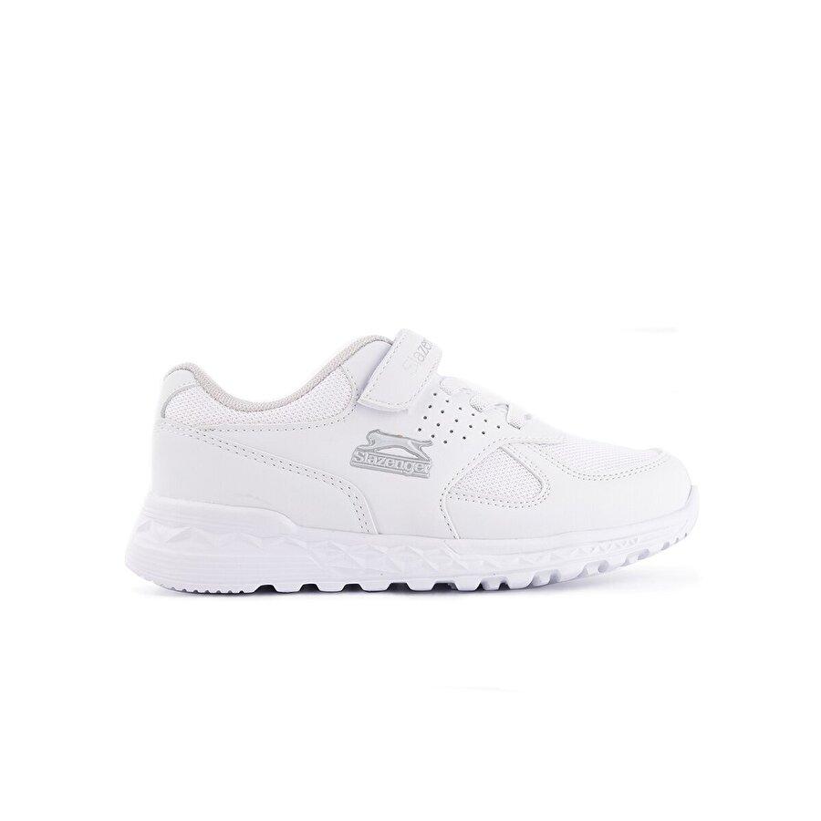 Slazenger FRESH Spor Çocuk Ayakkabı Beyaz