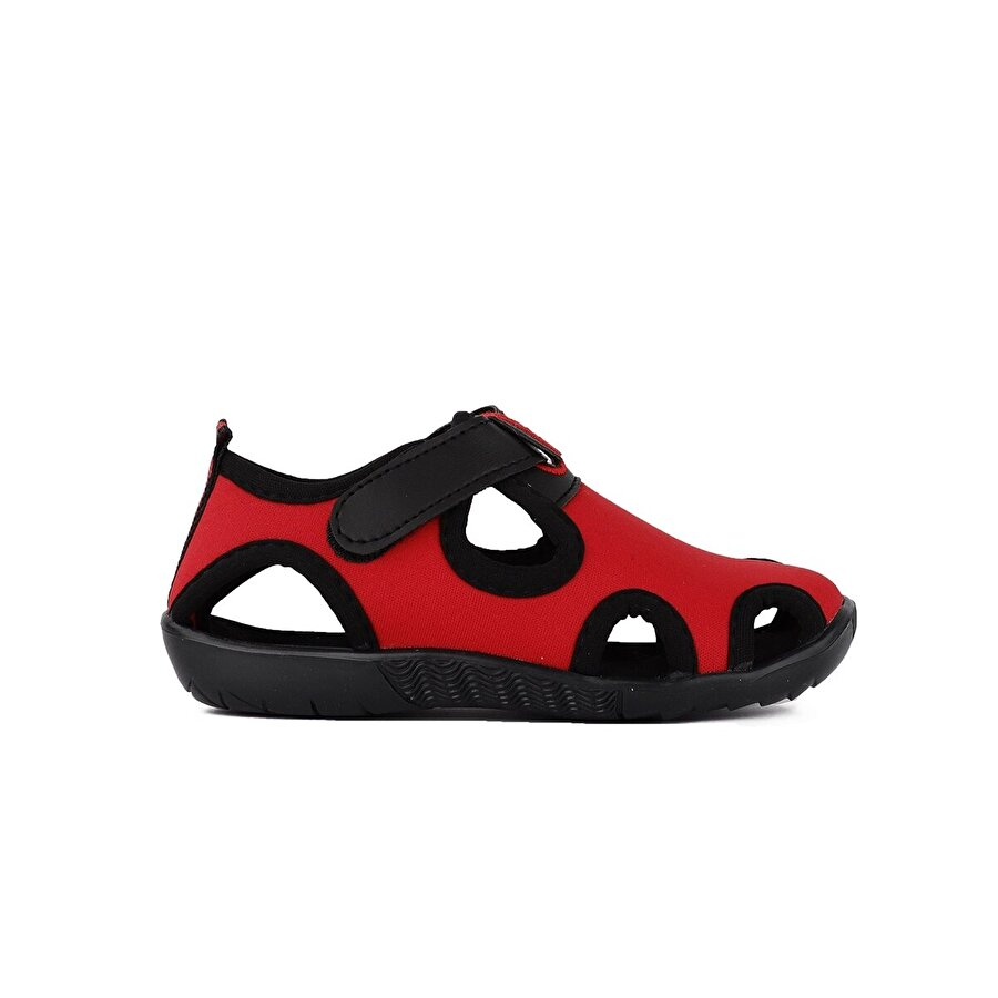 Slazenger UNNI Spor Çocuk Ayakkabı Kırmızı