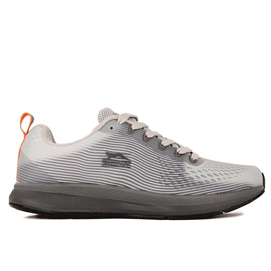 Slazenger WANDAL Koşu & Yürüyüş Erkek Ayakkabı Gri