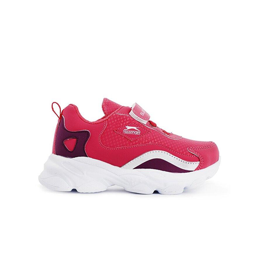 Slazenger ENJOY Spor Çocuk Ayakkabı Fuşya