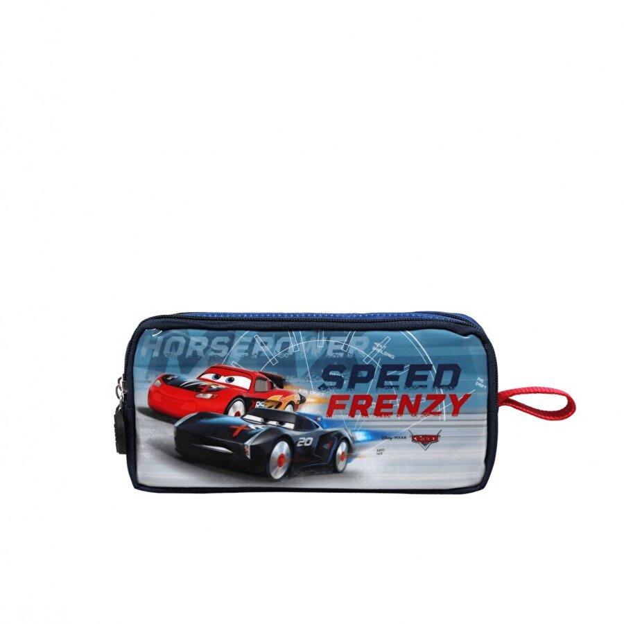 Cars Erkek Çocuk  Hawk Speed Frenzy Kalemlik 5090