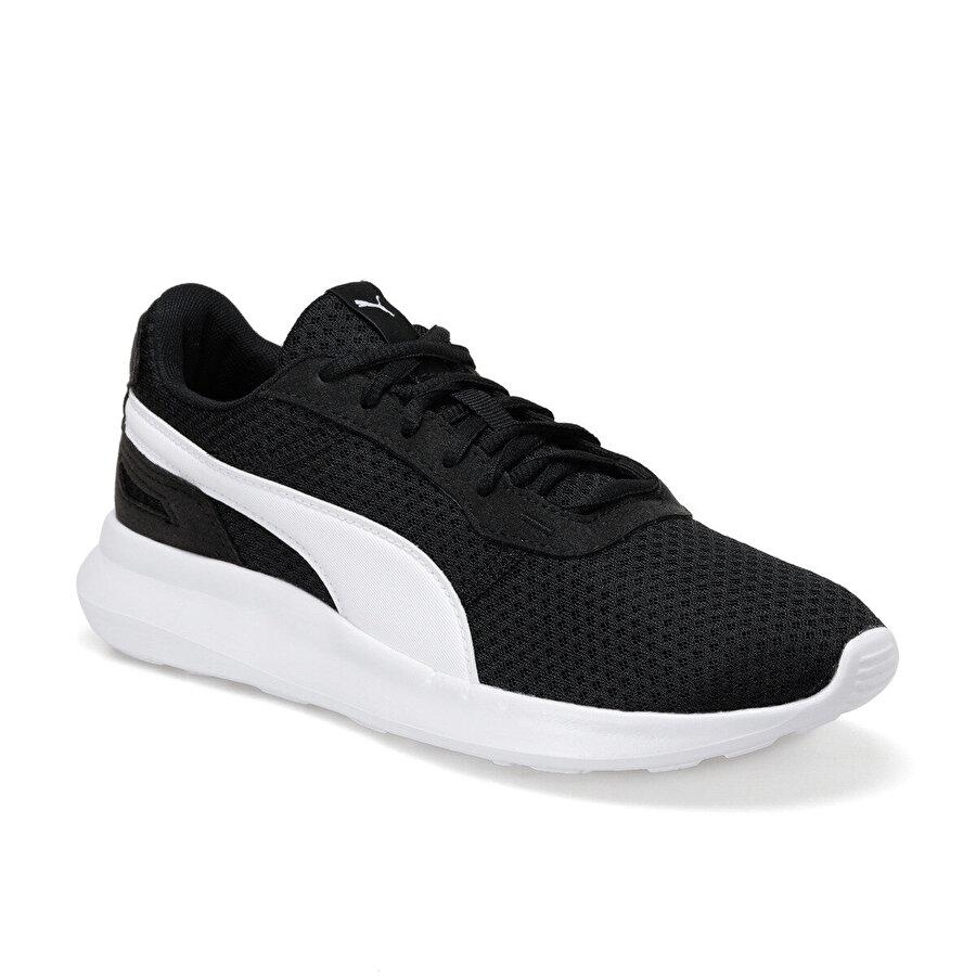 Puma ST ACTIVATE Siyah Kadın Koşu Ayakkabısı