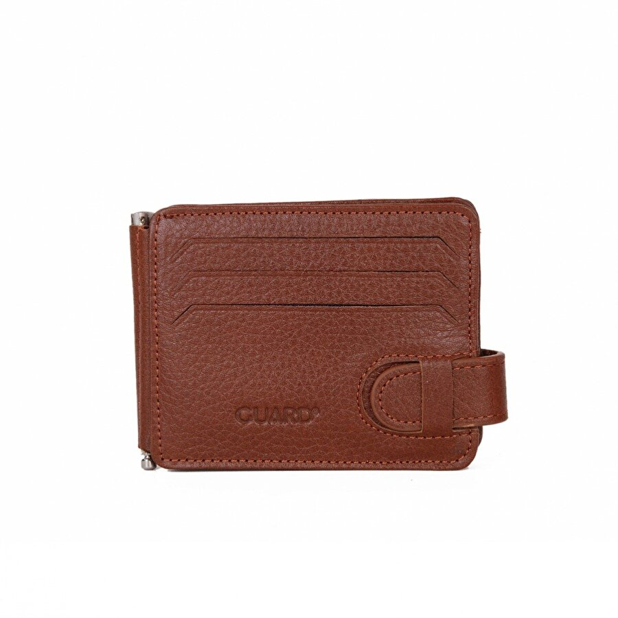 GUARD LEATHER Erkek Guard Banknot Tutucu Kartlık 5175.G