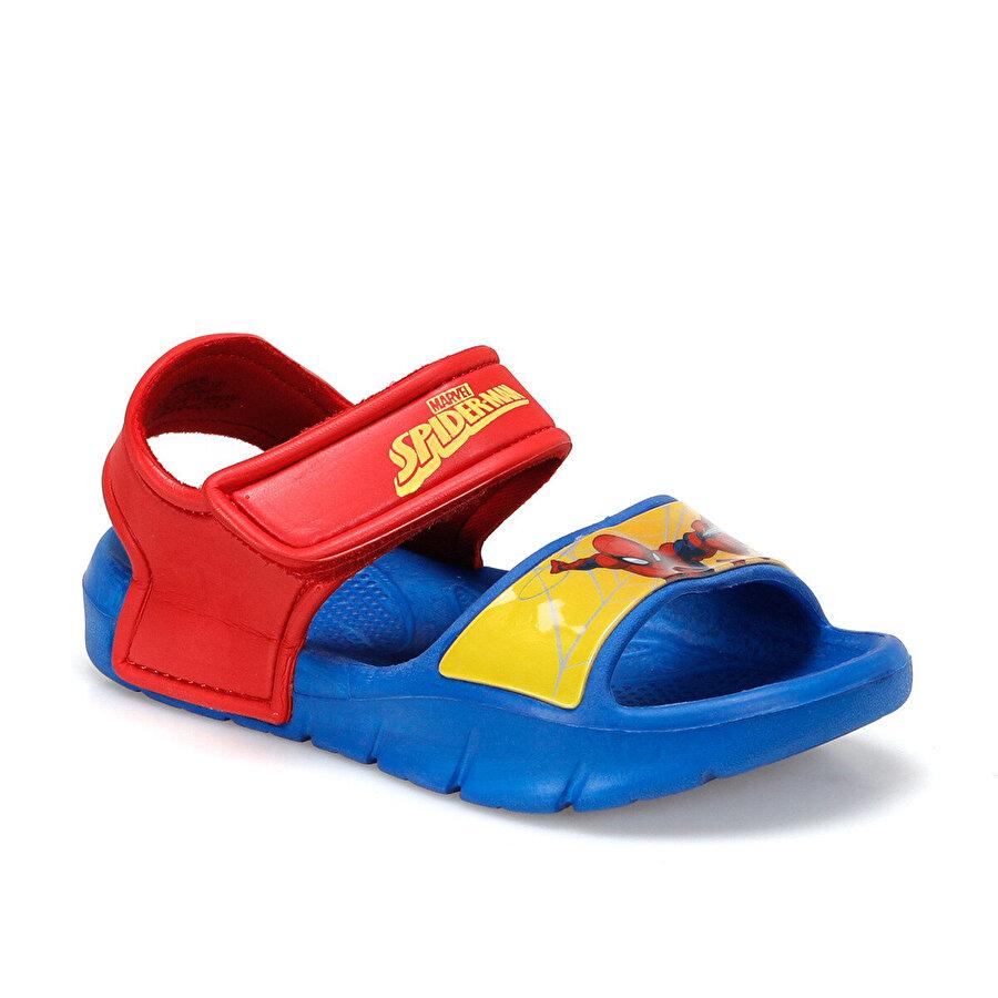 Spiderman BOW.P Kırmızı Erkek Çocuk Deniz Ayakkabısı